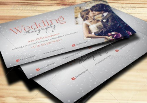 Wedding Photography Business Cards Lovely A List Of Exceptional Graphy Business Card Templates Creativevore