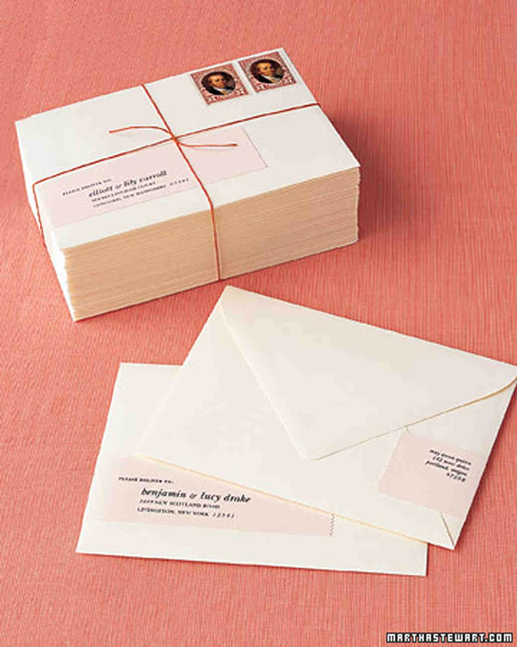 Wedding Return Address Labels Template Inspirational 8 Tips for Diying Your Wedding Invites