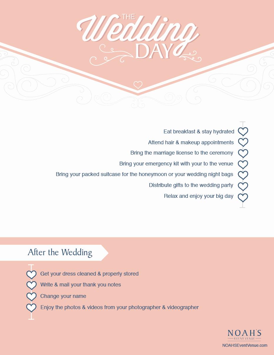 Wedding Venue Checklist Printable Lovely the Plete Wedding Planning Checklist Noahs event Venue