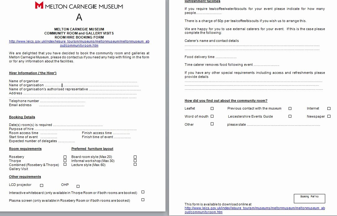 Wedding Venue Contract Sample Unique Model Examples Of Venue Hire Agreement In Word and Pdf