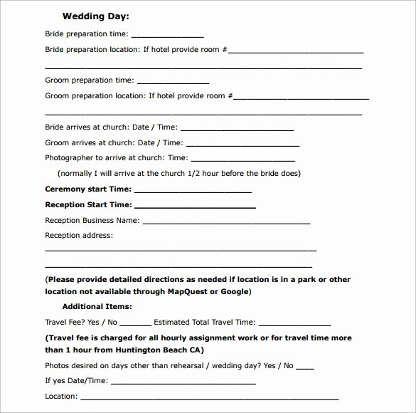 Wedding Venue Contract Template Awesome Wedding Contract Template 23 Download Documents In Pdf Word Google Docs