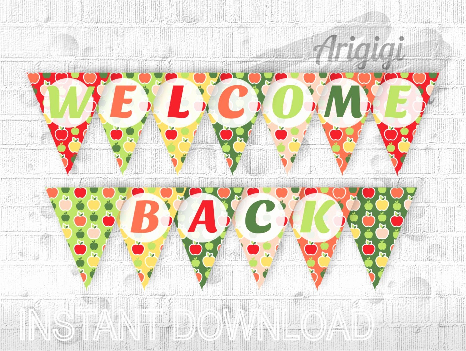 Welcome Banners for School Elegant Classroom Banner Says Wel E Back Printable Banner Back to