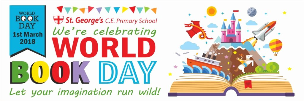Welcome Banners for School New World Book Day Banner School Banners