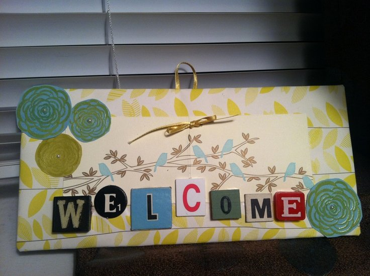Welcome to the Neighborhood Letter Luxury 1000 Images About Cards Wel E On Pinterest
