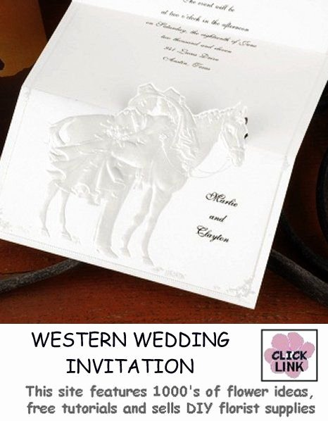 Western theme Wedding Invitations Lovely 161 Best Images About Cowboy Wedding Invitations On