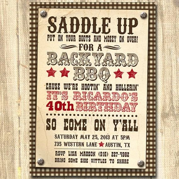 Western theme Wedding Invitations Lovely 25 Best Ideas About Western Invitations On Pinterest