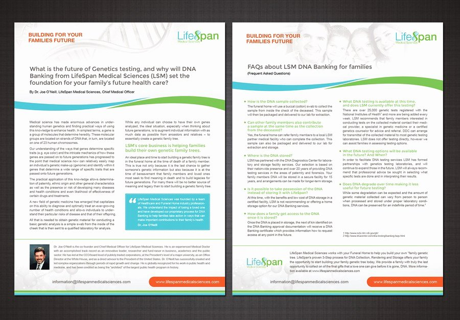 White Paper Design Template Lovely Creating A Visually Engaging White Paper Layout Template for Lifespan Medical Sciences