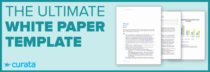White Paper Design Template Lovely White Paper Your Ultimate Guide to Creation