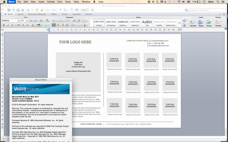 Wholesale Line Sheet Template Luxury wholesale Linesheet Template Line Sheet Template Product Brochure Minimalist wholesale Sheet