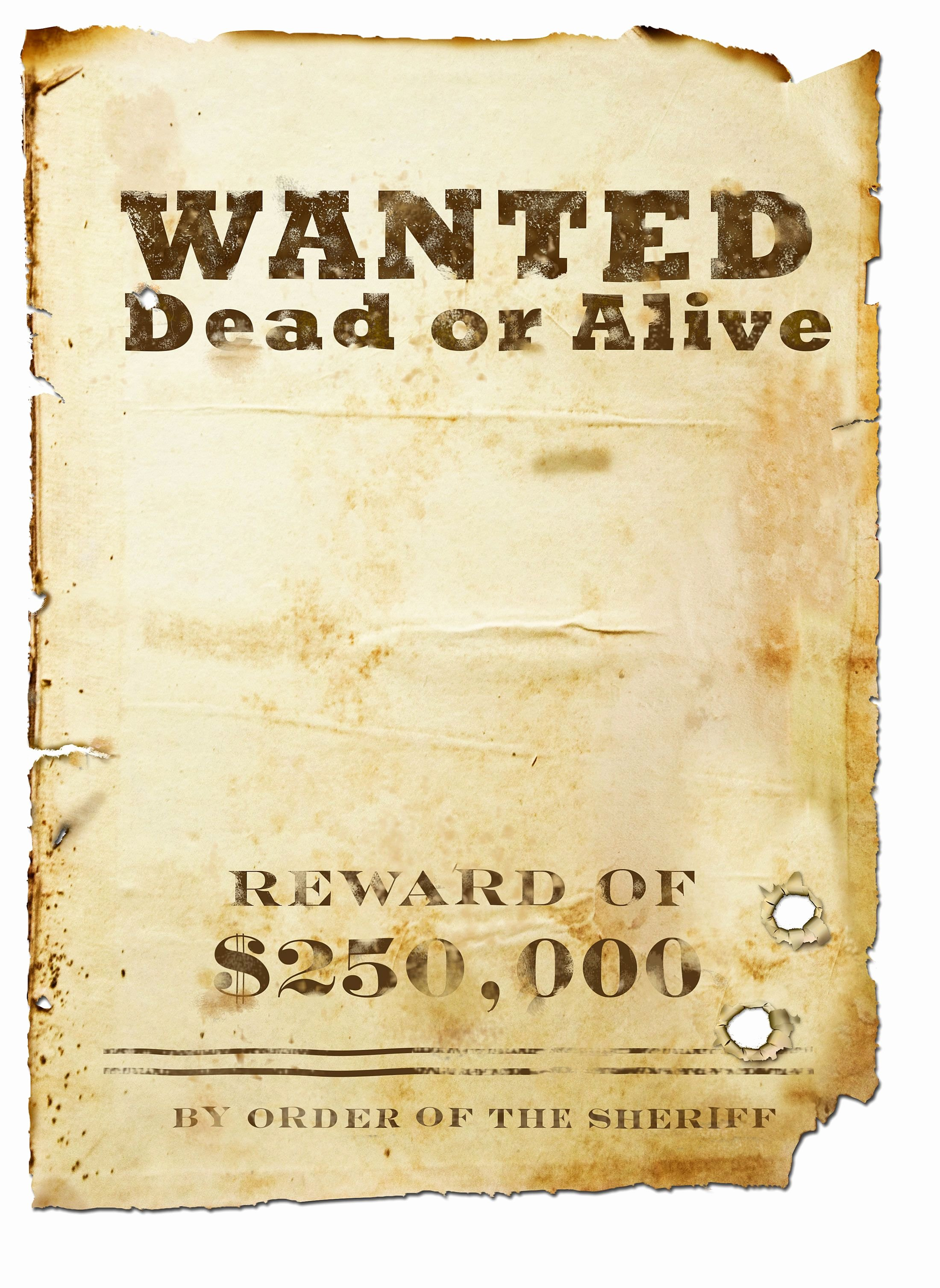 Wild West Wanted Posters Luxury Wanted Poster Bugly In the Wild West Lds Primary Cub Scouts