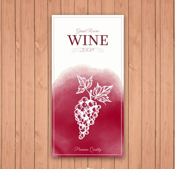 Wine Label Template Photoshop Best Of Wine Label Template Shop 23 Free & Premium Download