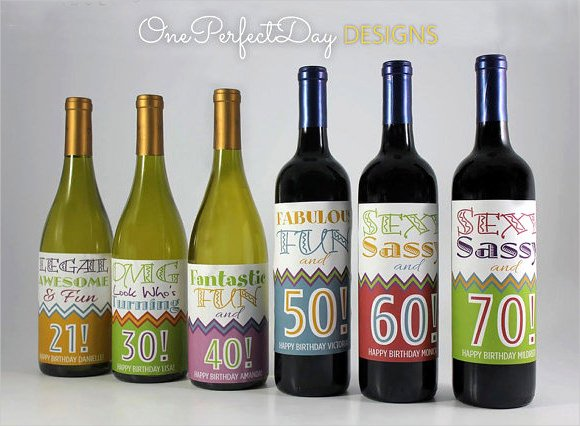 Wine Label Template Photoshop Unique Free Psd Template File Page 40 Newdesignfile