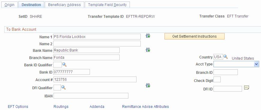 Wire Transfer Instructions Template Elegant Creating and Approving Funds Transfer Templates