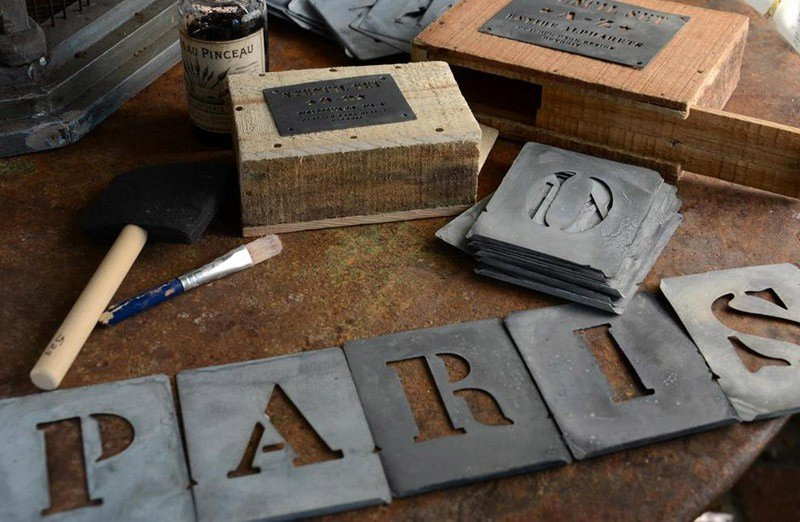 Wood Carving Letter Templates Inspirational Stencils Letter Stencils