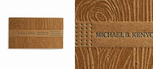 Wood Grain Business Cards New 75 Creative and Unique Business Card Designs for Your Inspiration Web Design Booth