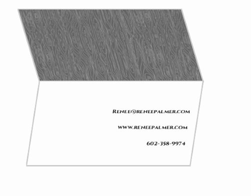 Wood Grain Business Cards New Elegant Frame and Wood Grain Business Card