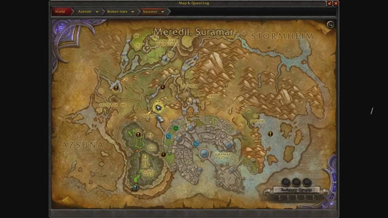 Work order Word Of Mastery Awesome Wow Legion World Quest Work order Word Of Mastery