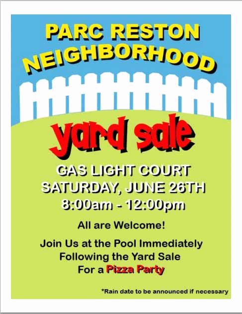 Yard Sale Flyer Template Elegant Garage Sale Flyer Template Driverlayer Search Engine