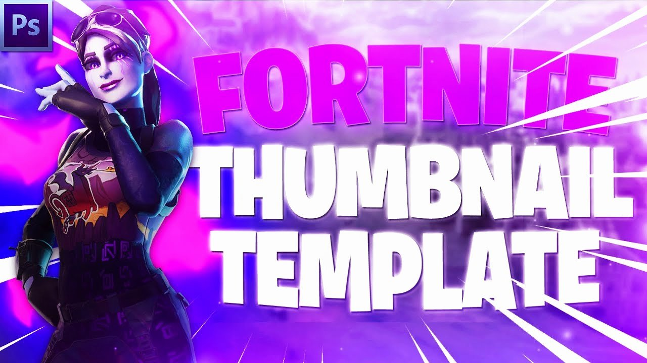 Youtube Thumbnail Template Photoshop Lovely Adobe Shop Speed Art